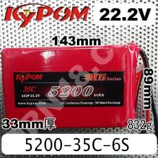 KYPOM-5200-35C-6S