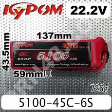 KYPOM-5100-45C-6S